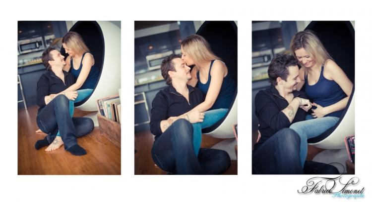 2 - shooting lifestyle couple grossesse photographe montréal