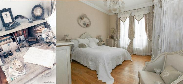 Maison pour shooting boudoir 4